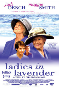 Ladies in Lavender Poster 1