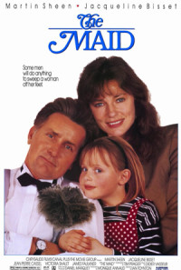 The Maid Poster 1
