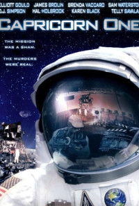 Capricorn One Poster 1
