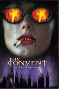 The Convent Poster 1