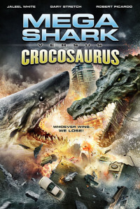 Mega Shark vs. Crocosaurus Poster 1