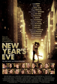 New Year's Eve Poster 1