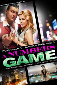 A Numbers Game Poster 1