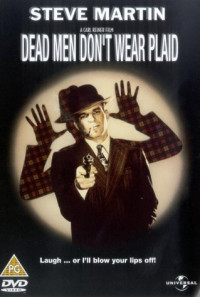 Dead Men Don't Wear Plaid Poster 1