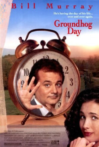Groundhog Day Poster 1