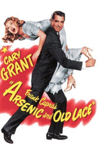 Arsenic and Old Lace Poster 1