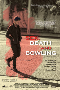 Sex, Death and Bowling Poster 1