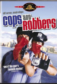 Cops and Robbers Poster 1