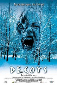 Decoys Poster 1