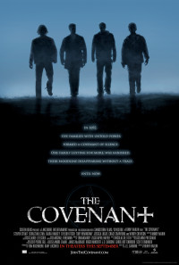 The Covenant Poster 1