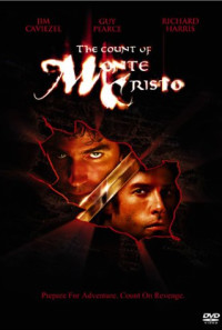 The Count of Monte Cristo Poster 1