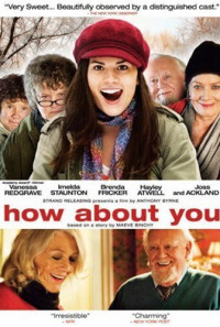 How About You... Poster 1