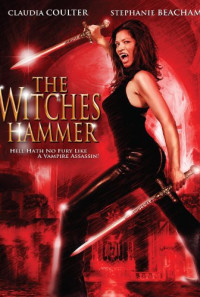 The Witches Hammer Poster 1