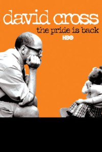 David Cross: The Pride Is Back Poster 1