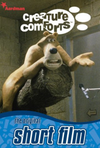 Creature Comforts Poster 1