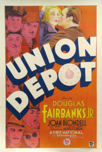 Union Depot Poster 1