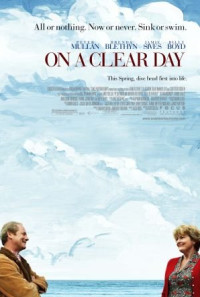 On a Clear Day Poster 1