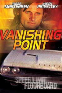Vanishing Point Poster 1