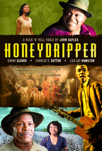 Honeydripper Poster 1