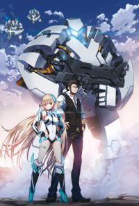 Rakuen Tsuiho: Expelled from Paradise Poster 1