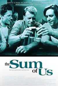 The Sum of Us Poster 1