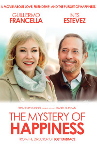 The Mystery of Happiness Poster 1