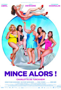 Mince alors! Poster 1