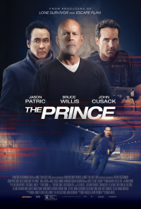 The Prince Poster 1