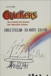 Crackers Poster 1