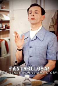 Kenneth Williams: Fantabulosa! Poster 1