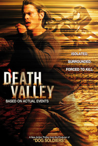 Death Valley Poster 1