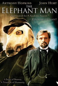 The Elephant Man Poster 1