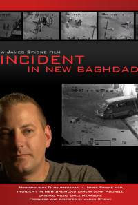 Incident in New Baghdad Poster 1