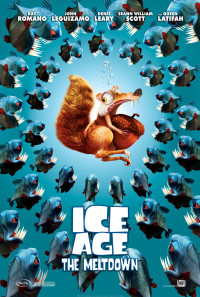 Ice Age: The Meltdown Poster 1