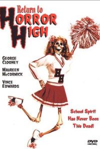 Return to Horror High Poster 1