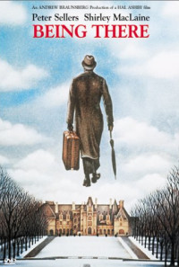 Being There Poster 1