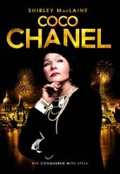 Coco Chanel Poster 1