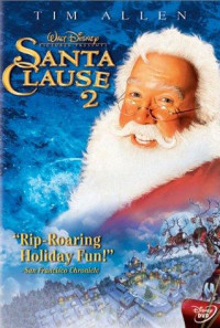The Santa Clause 2 Poster 1