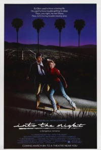Into the Night Poster 1
