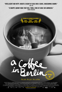 A Coffee in Berlin Poster 1