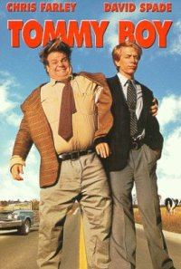 Tommy Boy Poster 1