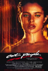 Cat People Poster 1