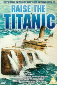 Raise the Titanic Poster 1