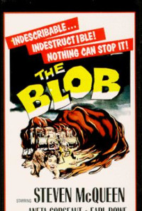 The Blob Poster 1