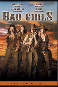 Bad Girls Poster 1