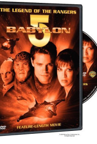 Babylon 5: The Legend of the Rangers: To Live and Die in Starlight Poster 1