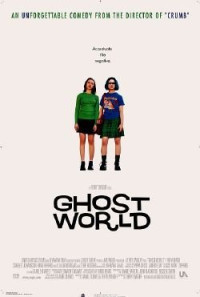 Ghost World Poster 1