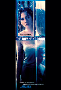 The Boy Next Door Poster 1