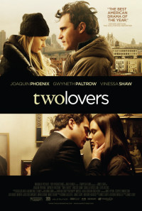 Two Lovers Poster 1