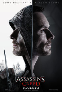 Assassin's Creed Poster 1